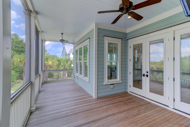Daniel Island Smythe Park Homes For Sale - 1540 Wando View, Charleston, SC - 23
