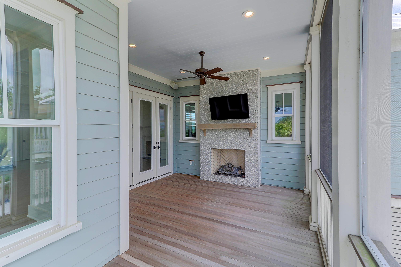 Daniel Island Smythe Park Homes For Sale - 1540 Wando View, Charleston, SC - 24
