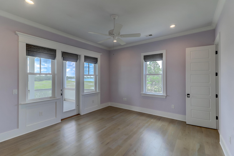 Daniel Island Smythe Park Homes For Sale - 1540 Wando View, Charleston, SC - 2