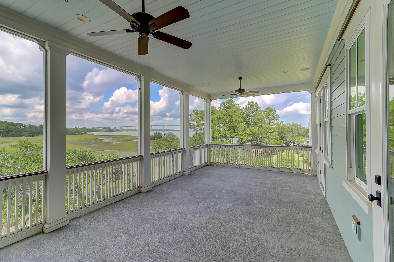 Daniel Island Smythe Park Homes For Sale - 1540 Wando View, Charleston, SC - 5