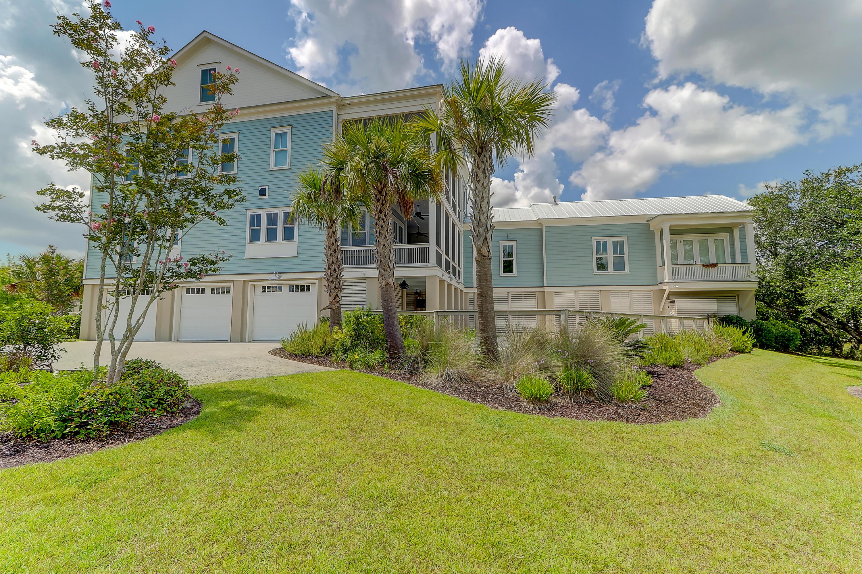 Daniel Island Smythe Park Homes For Sale - 1540 Wando View, Charleston, SC - 8