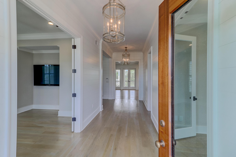 Daniel Island Smythe Park Homes For Sale - 1540 Wando View, Charleston, SC - 22