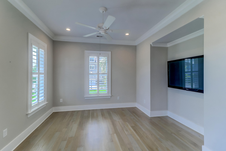 Daniel Island Smythe Park Homes For Sale - 1540 Wando View, Charleston, SC - 37