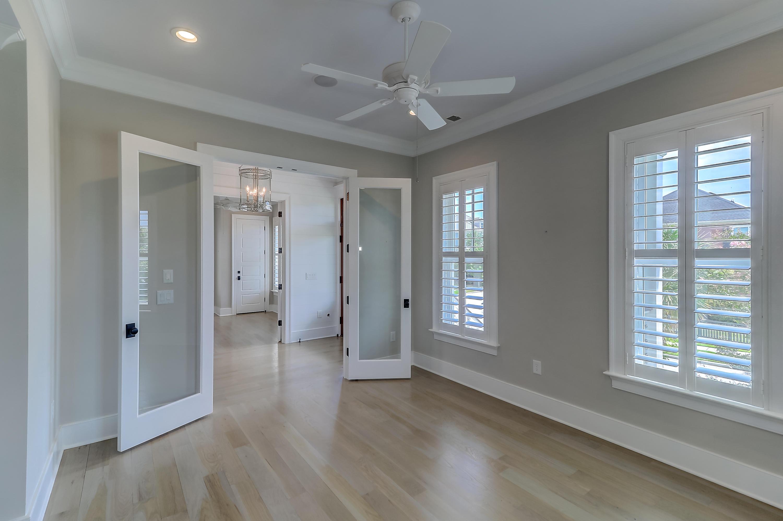Daniel Island Smythe Park Homes For Sale - 1540 Wando View, Charleston, SC - 35