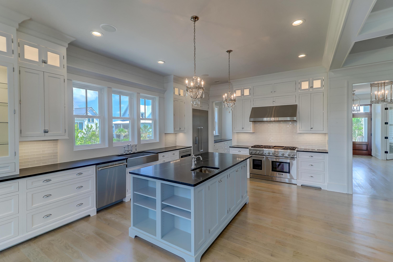 Daniel Island Smythe Park Homes For Sale - 1540 Wando View, Charleston, SC - 29