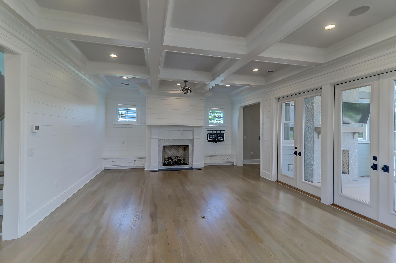 Daniel Island Smythe Park Homes For Sale - 1540 Wando View, Charleston, SC - 26