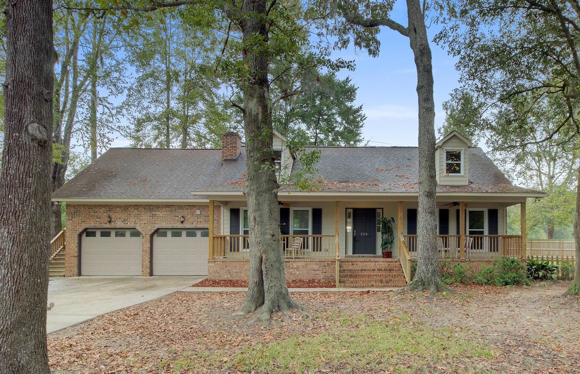 White Church Place Homes For Sale - 208 Glebe, Summerville, SC - 4