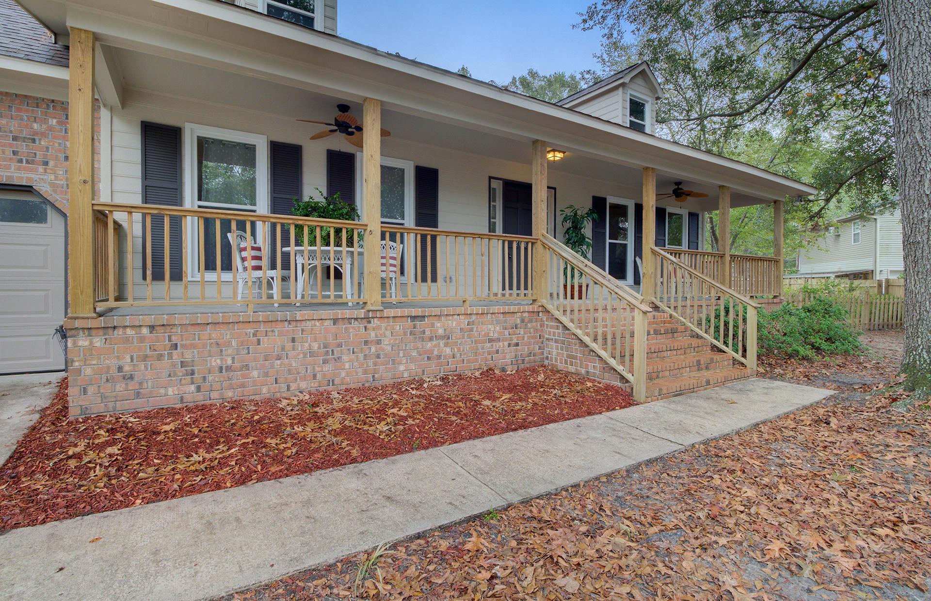 White Church Place Homes For Sale - 208 Glebe, Summerville, SC - 0