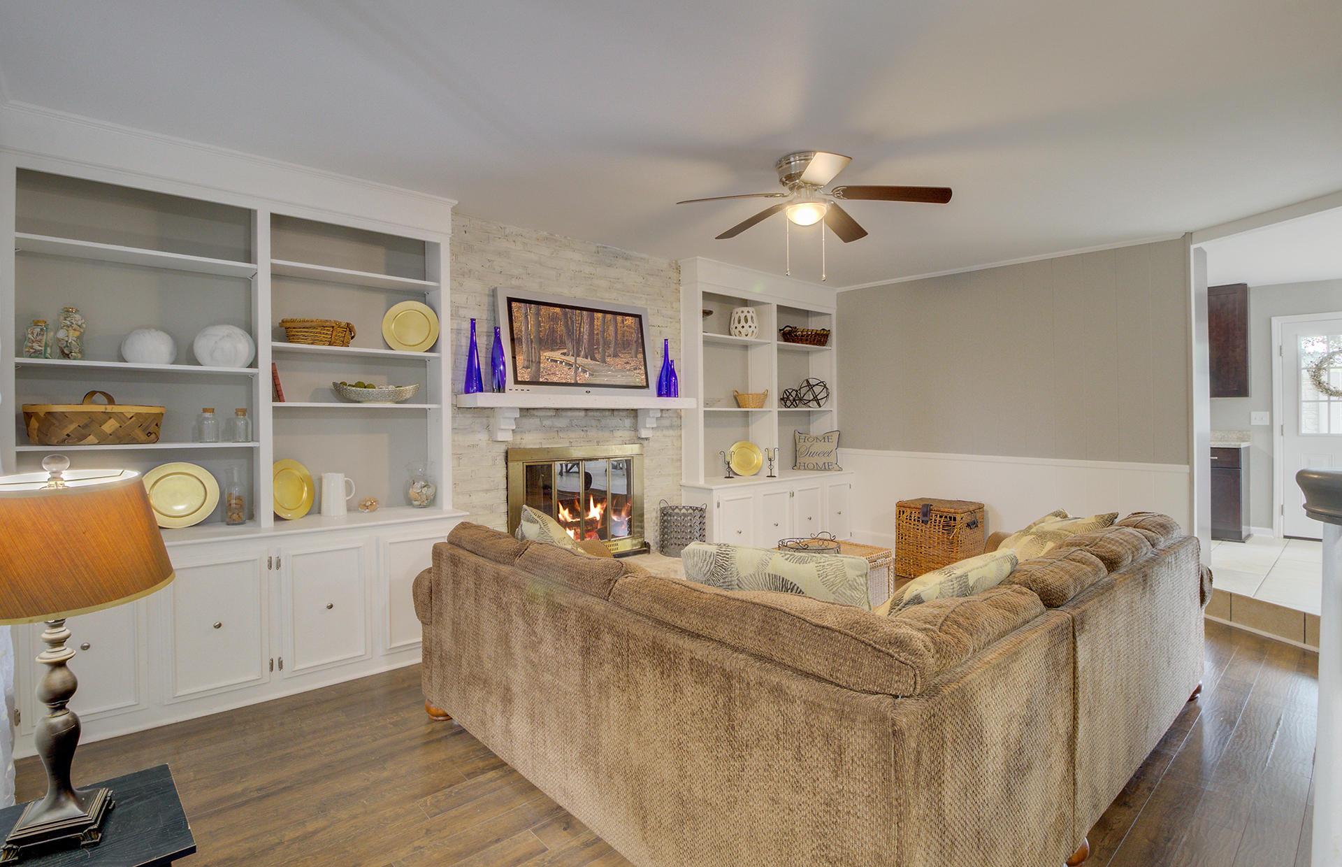 White Church Place Homes For Sale - 208 Glebe, Summerville, SC - 40