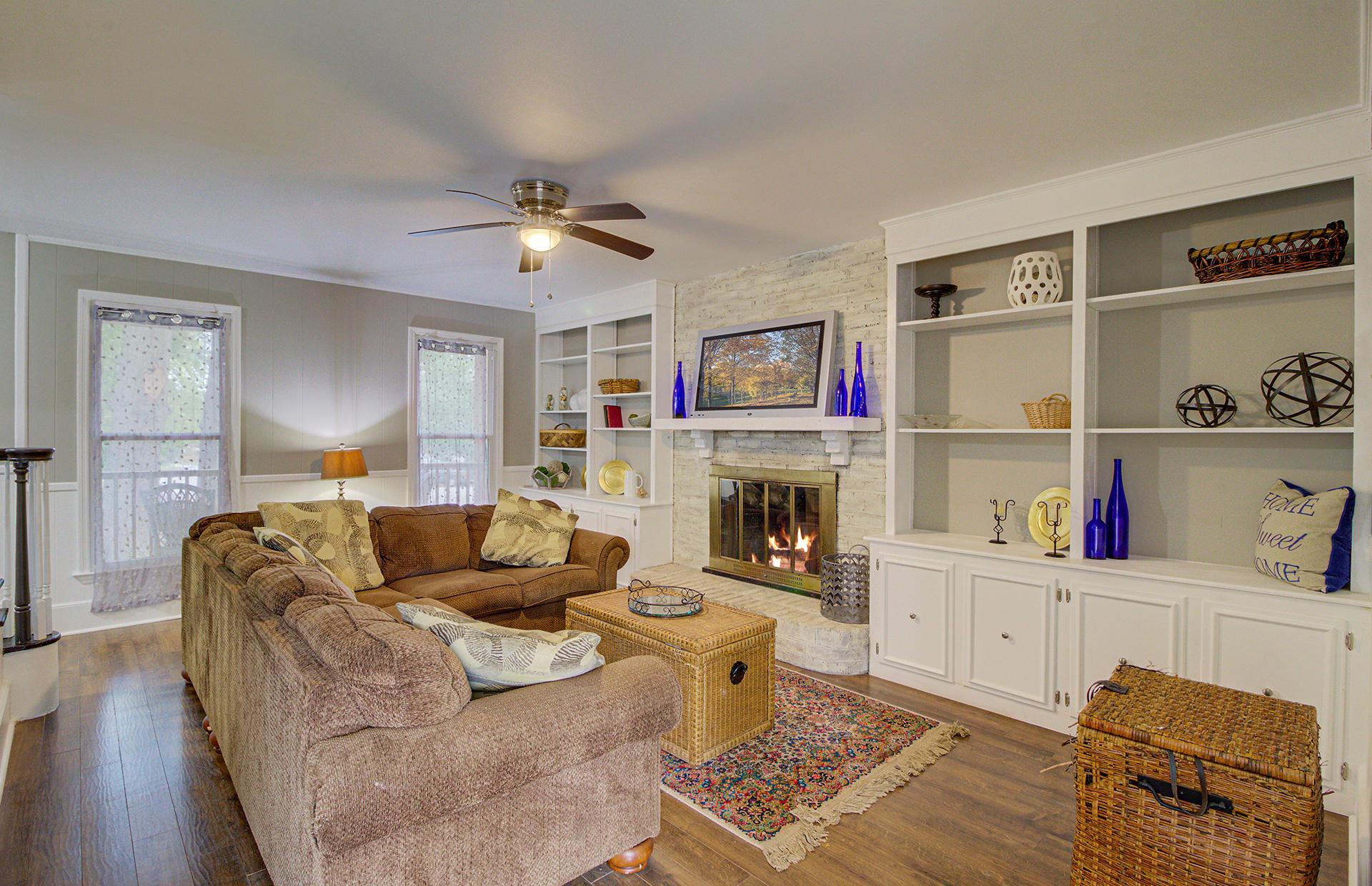 White Church Place Homes For Sale - 208 Glebe, Summerville, SC - 41