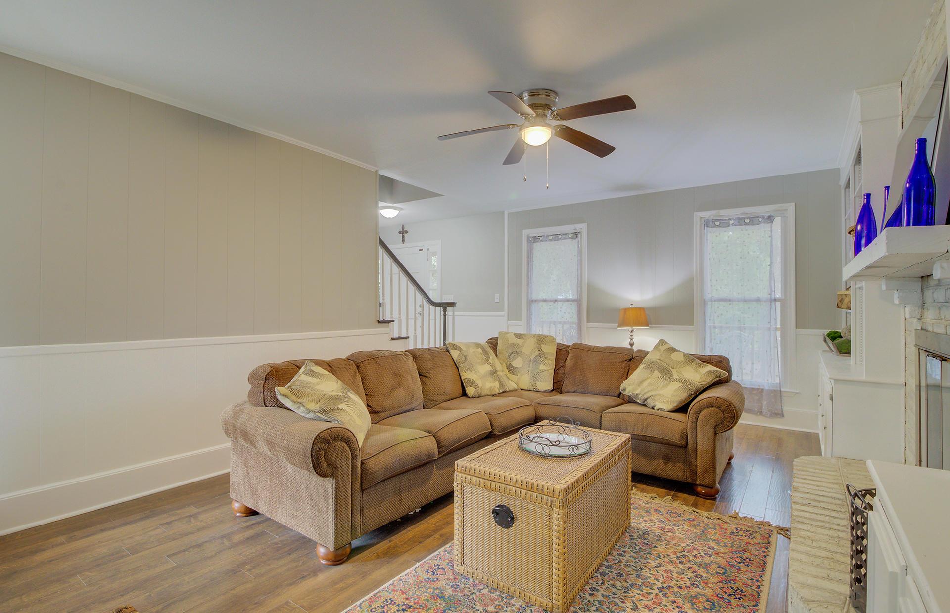 White Church Place Homes For Sale - 208 Glebe, Summerville, SC - 42