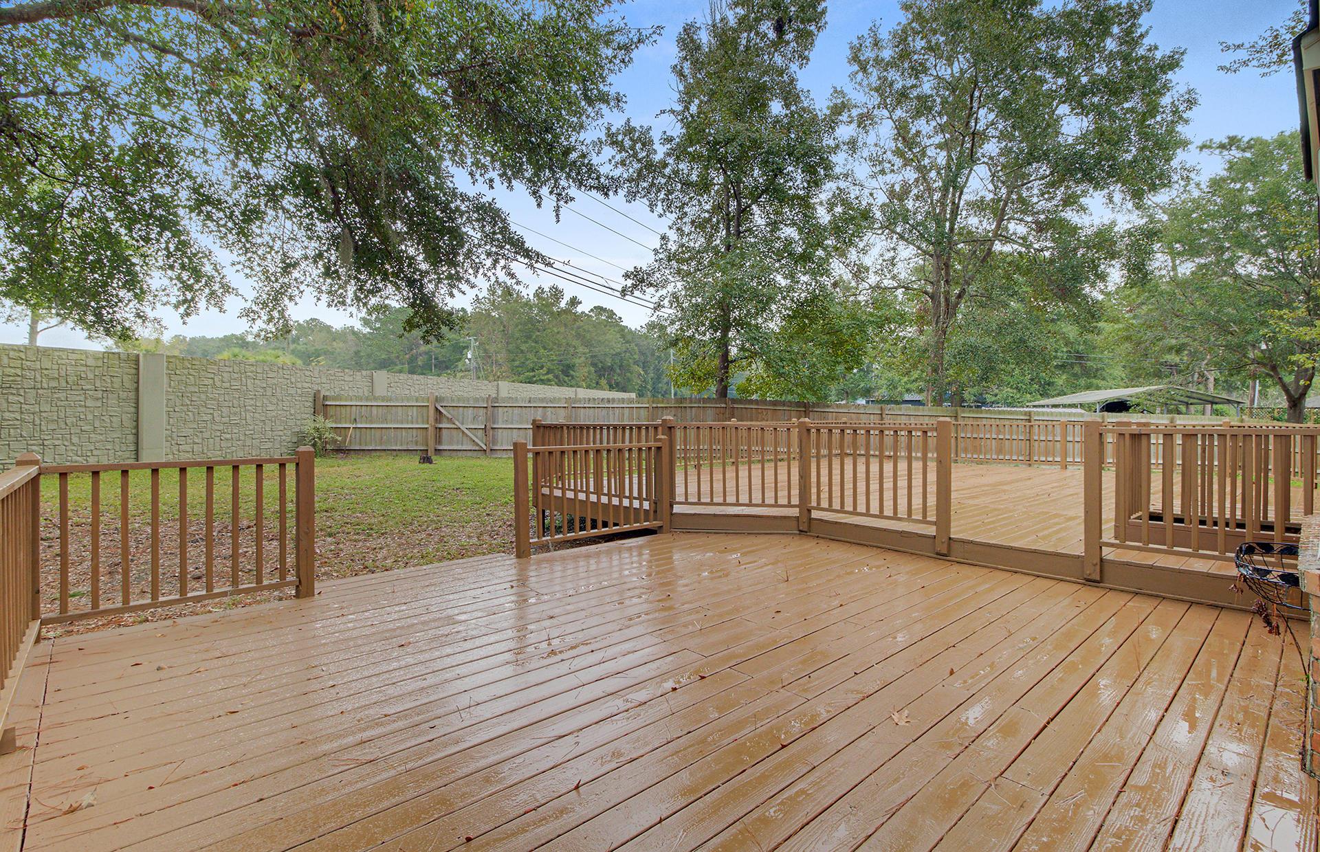 White Church Place Homes For Sale - 208 Glebe, Summerville, SC - 13