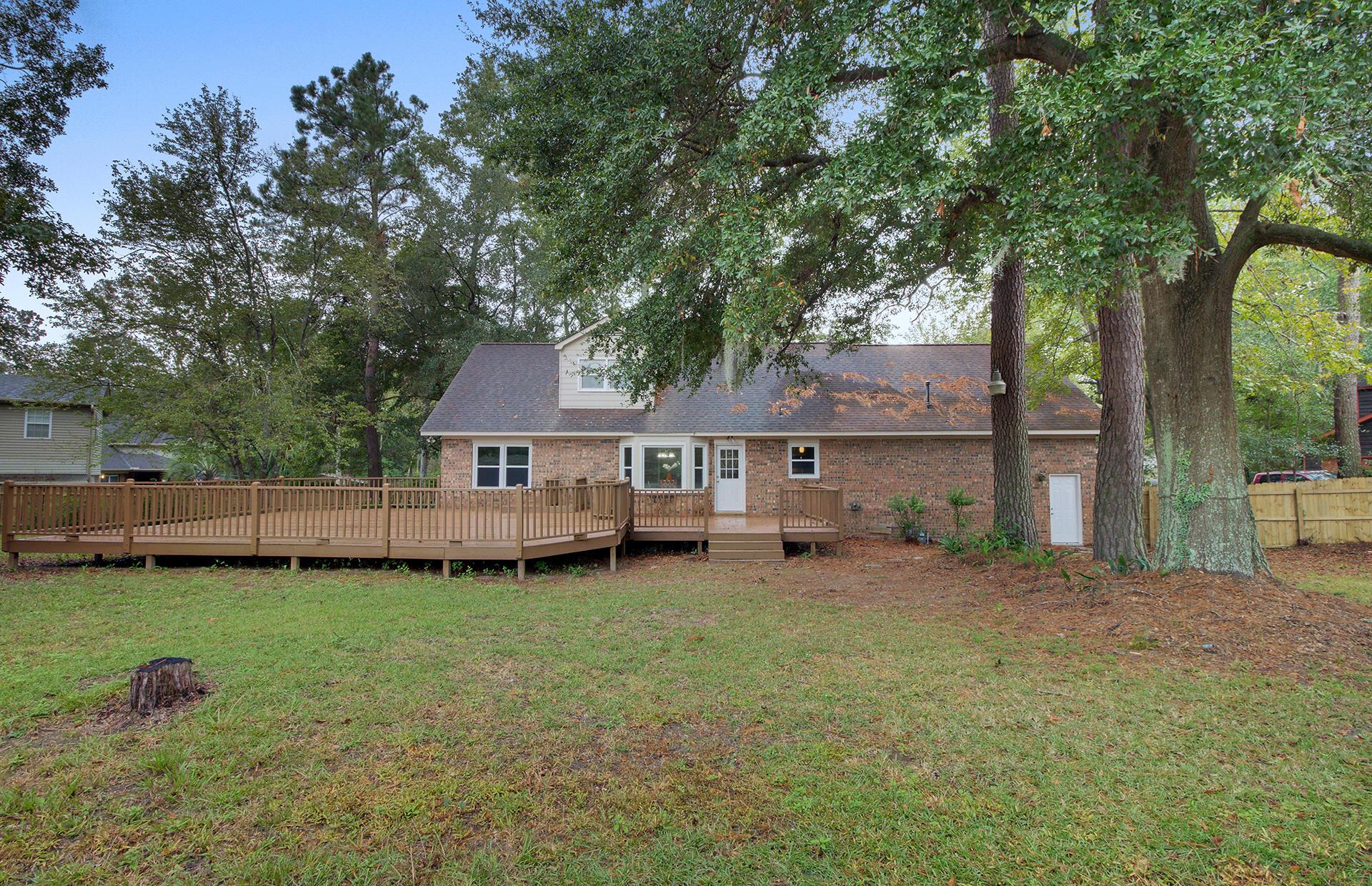 White Church Place Homes For Sale - 208 Glebe, Summerville, SC - 17
