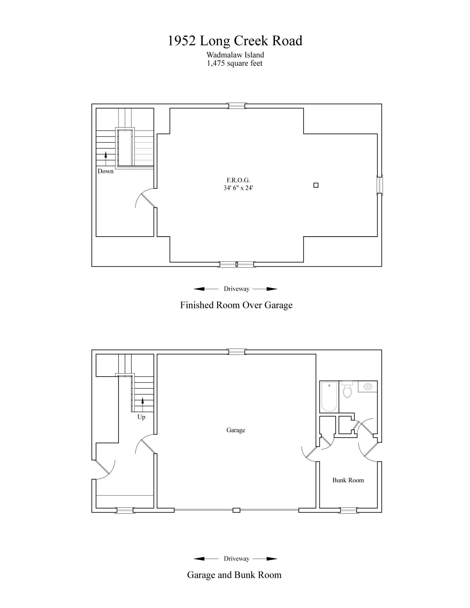 Longcreek Plantation Homes For Sale - 1952 Long Creek, Wadmalaw Island, SC - 29