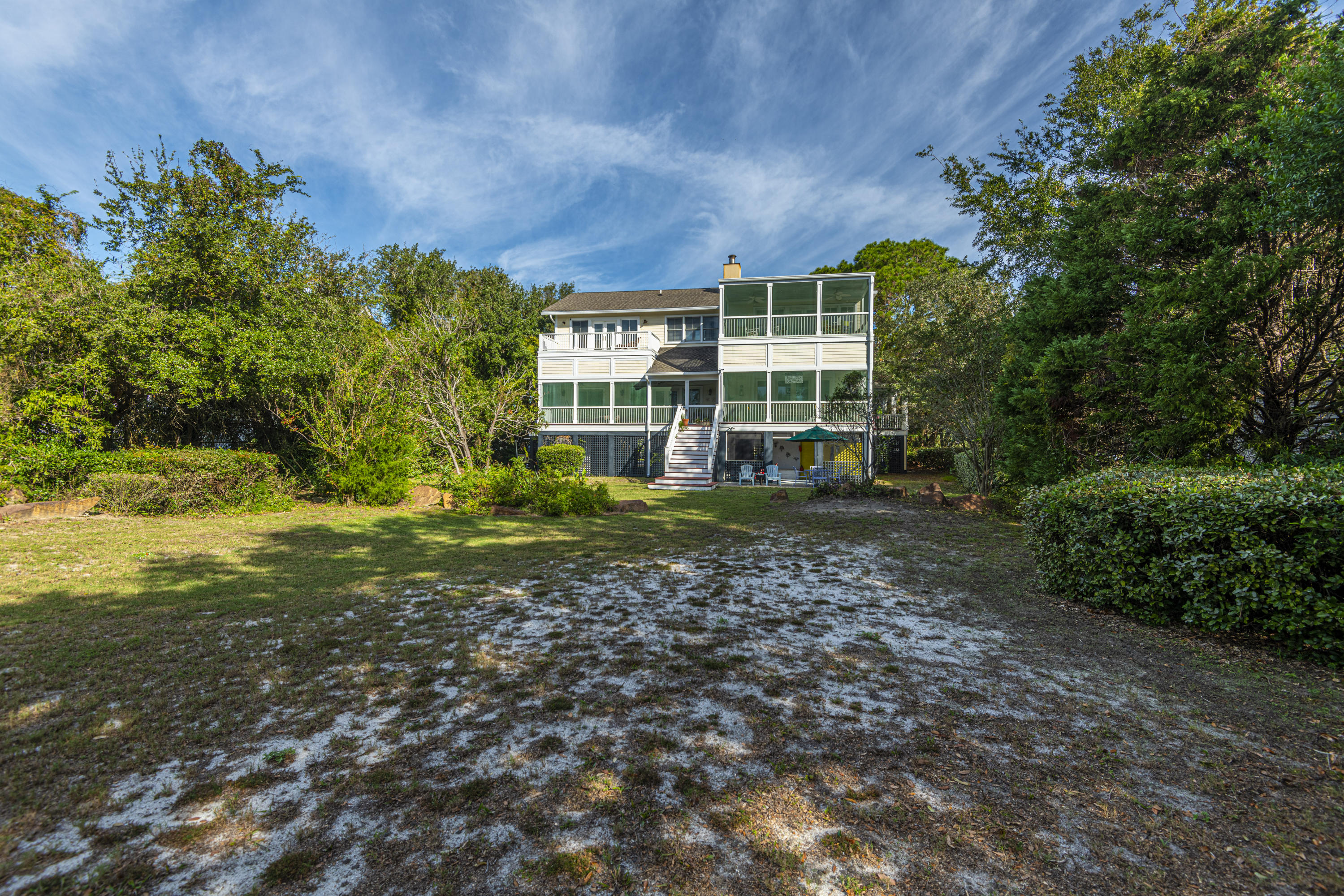 None Homes For Sale - 1651 Atlantic, Sullivans Island, SC - 36