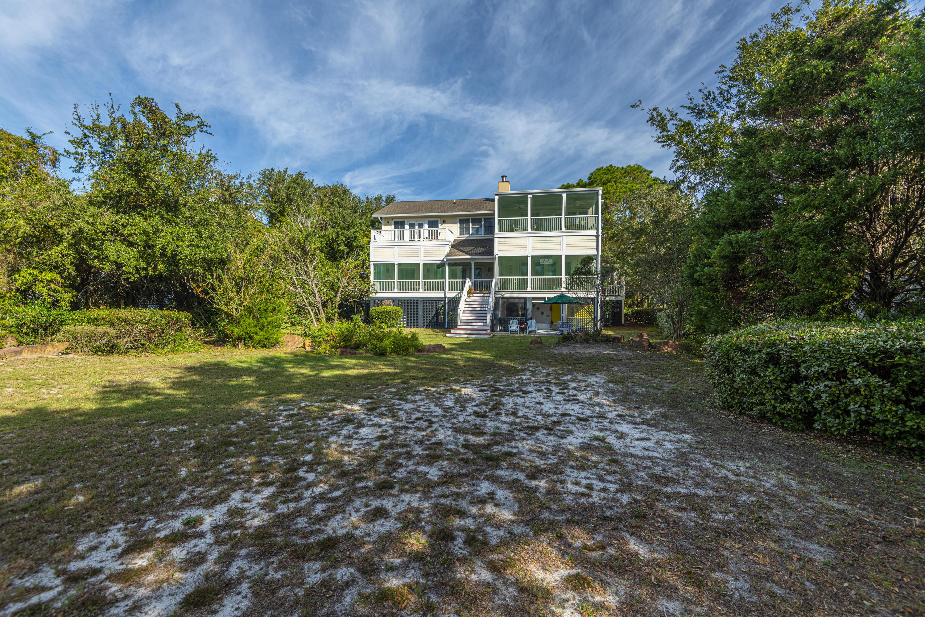 None Homes For Sale - 1651 Atlantic, Sullivans Island, SC - 35
