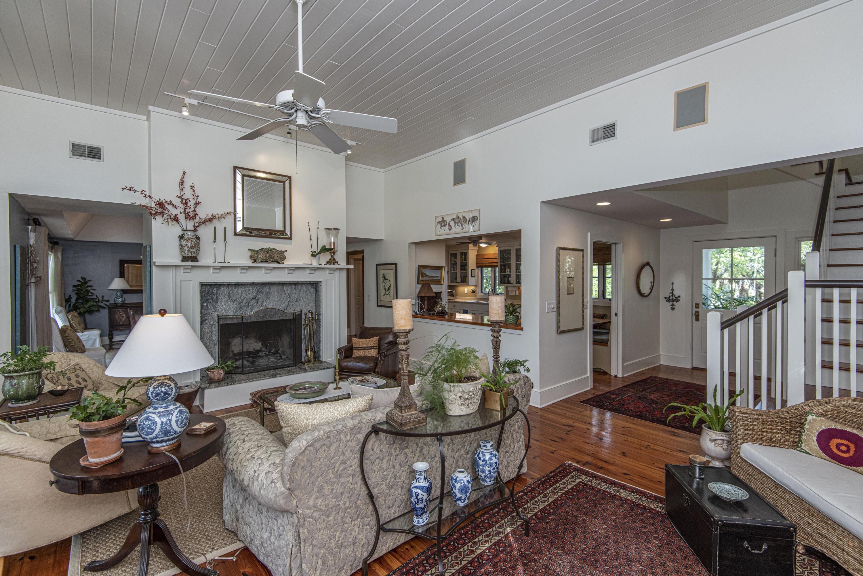 None Homes For Sale - 1651 Atlantic, Sullivans Island, SC - 30