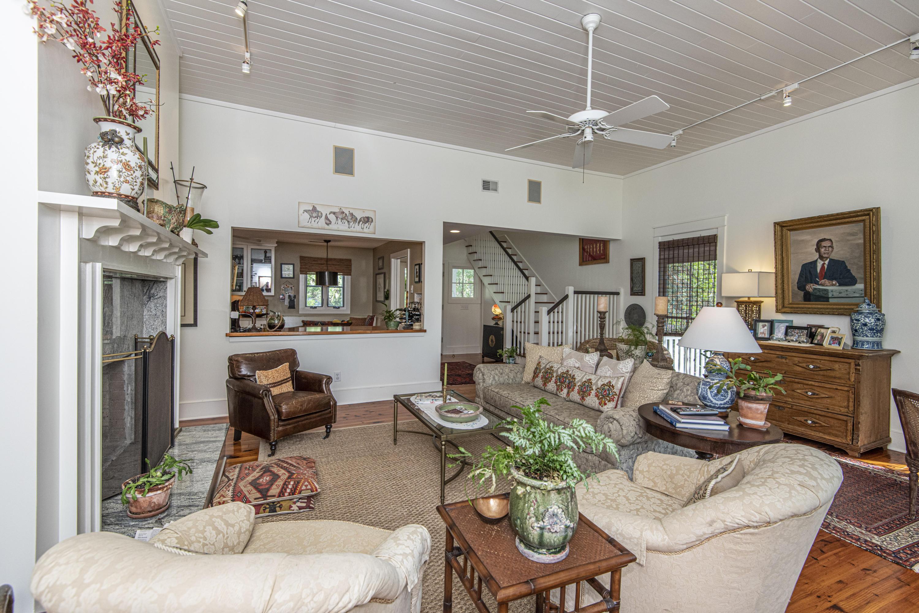 None Homes For Sale - 1651 Atlantic, Sullivans Island, SC - 41