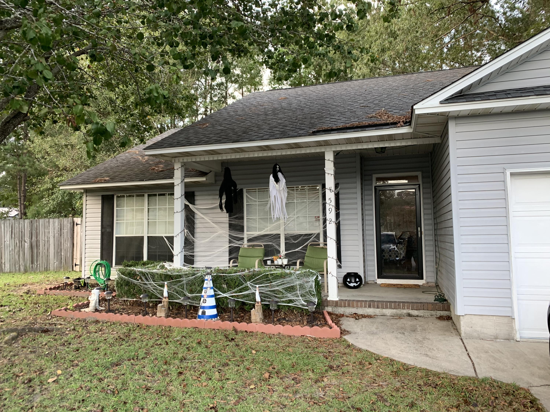 The Lakes Homes For Sale - 8592 Waccamaw, North Charleston, SC - 1