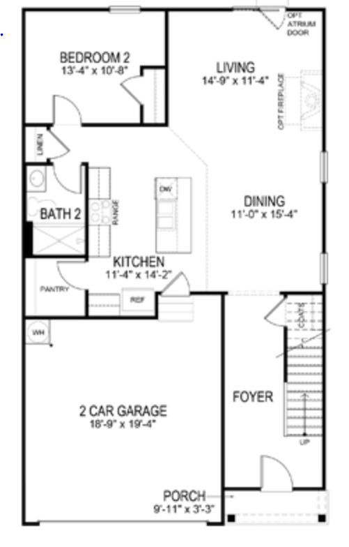 The Cottages at Johns Island Homes For Sale - 2646 Alamanda, Johns Island, SC - 3