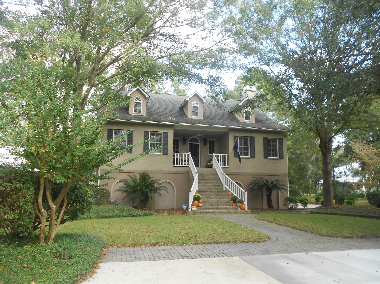 Charleston Address - MLS Number: 19030797