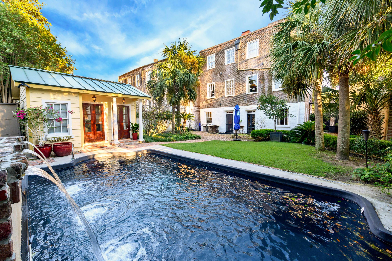 Ansonborough Homes For Sale - 24 Wentworth, Charleston, SC - 1