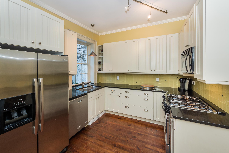 Ansonborough Homes For Sale - 24 Wentworth, Charleston, SC - 29
