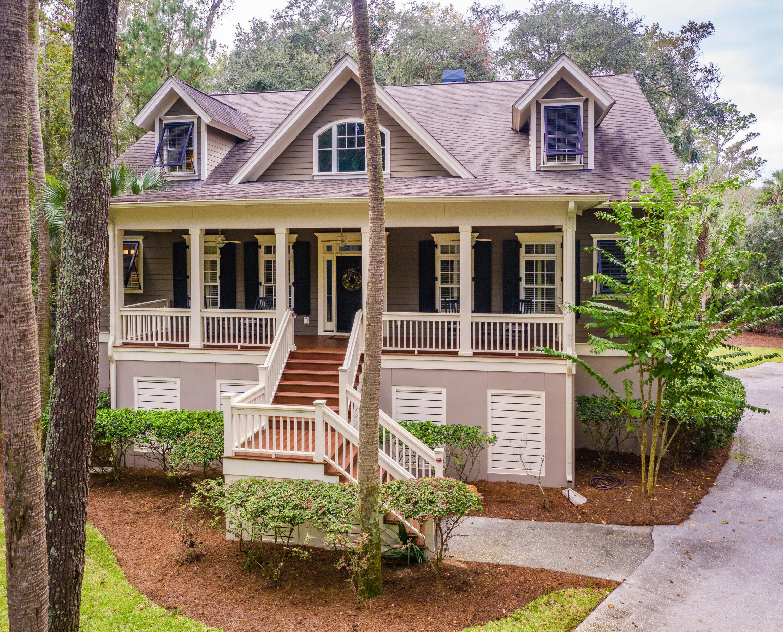 Seabrook Island Homes For Sale - 3125 Baywood, Seabrook Island, SC - 4