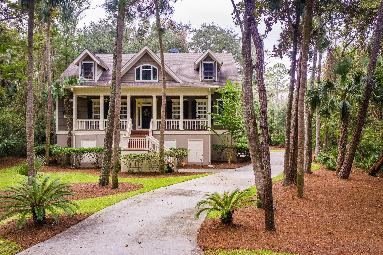 Seabrook Island Homes For Sale - 3125 Baywood, Seabrook Island, SC - 38