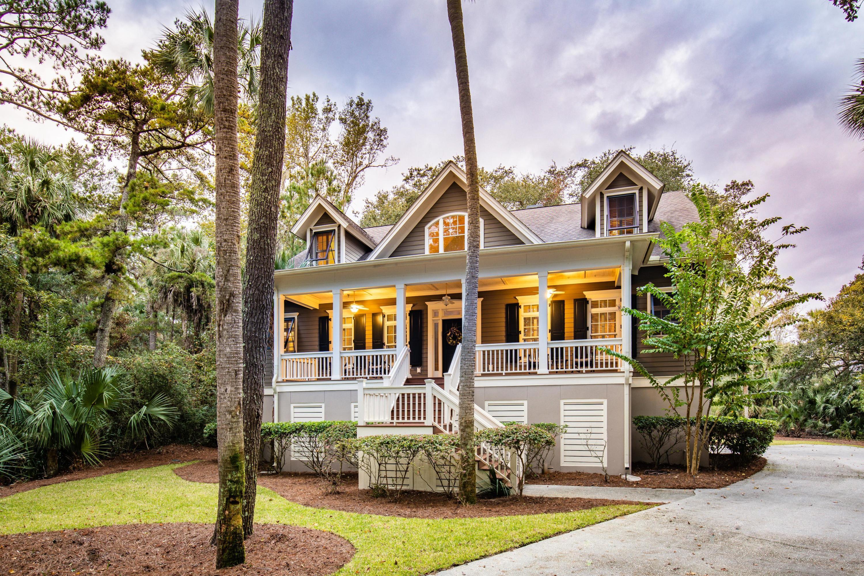 Seabrook Island Homes For Sale - 3125 Baywood, Seabrook Island, SC - 40
