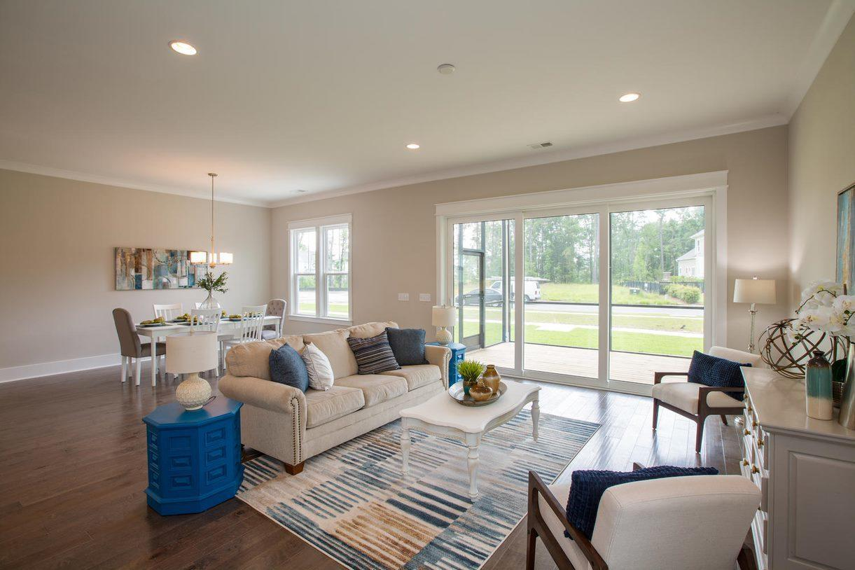 Pointe at Primus Homes For Sale - 1165 Penderlee, Mount Pleasant, SC - 3