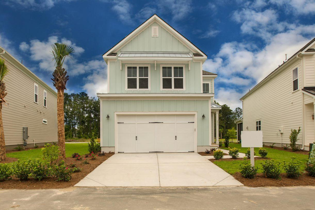 Pointe at Primus Homes For Sale - 1165 Penderlee, Mount Pleasant, SC - 10