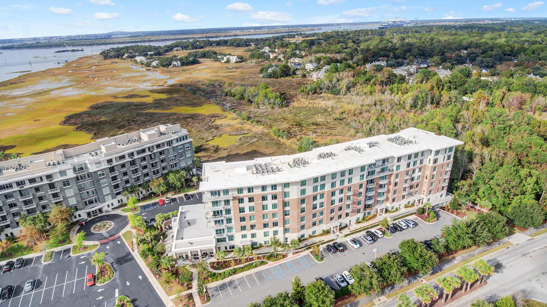 Tides IV Condominiums Homes For Sale - 155 Wingo, Mount Pleasant, SC - 3