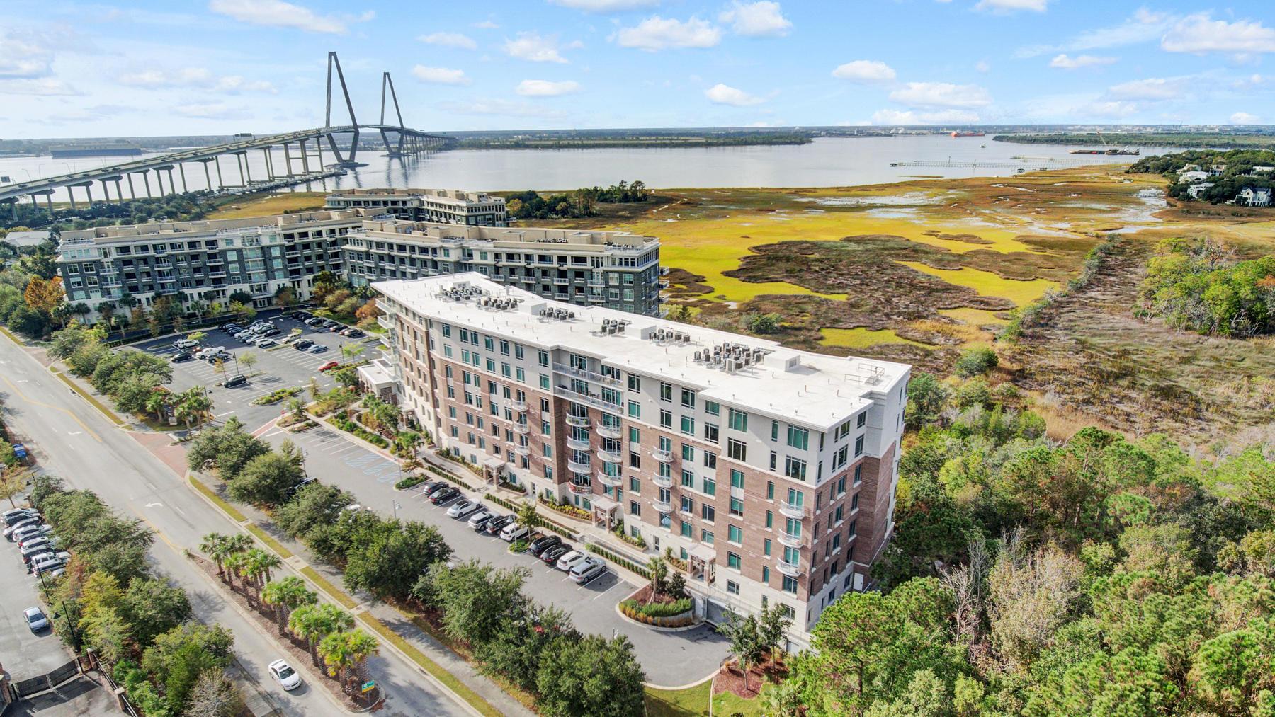 Tides IV Condominiums Homes For Sale - 155 Wingo, Mount Pleasant, SC - 4