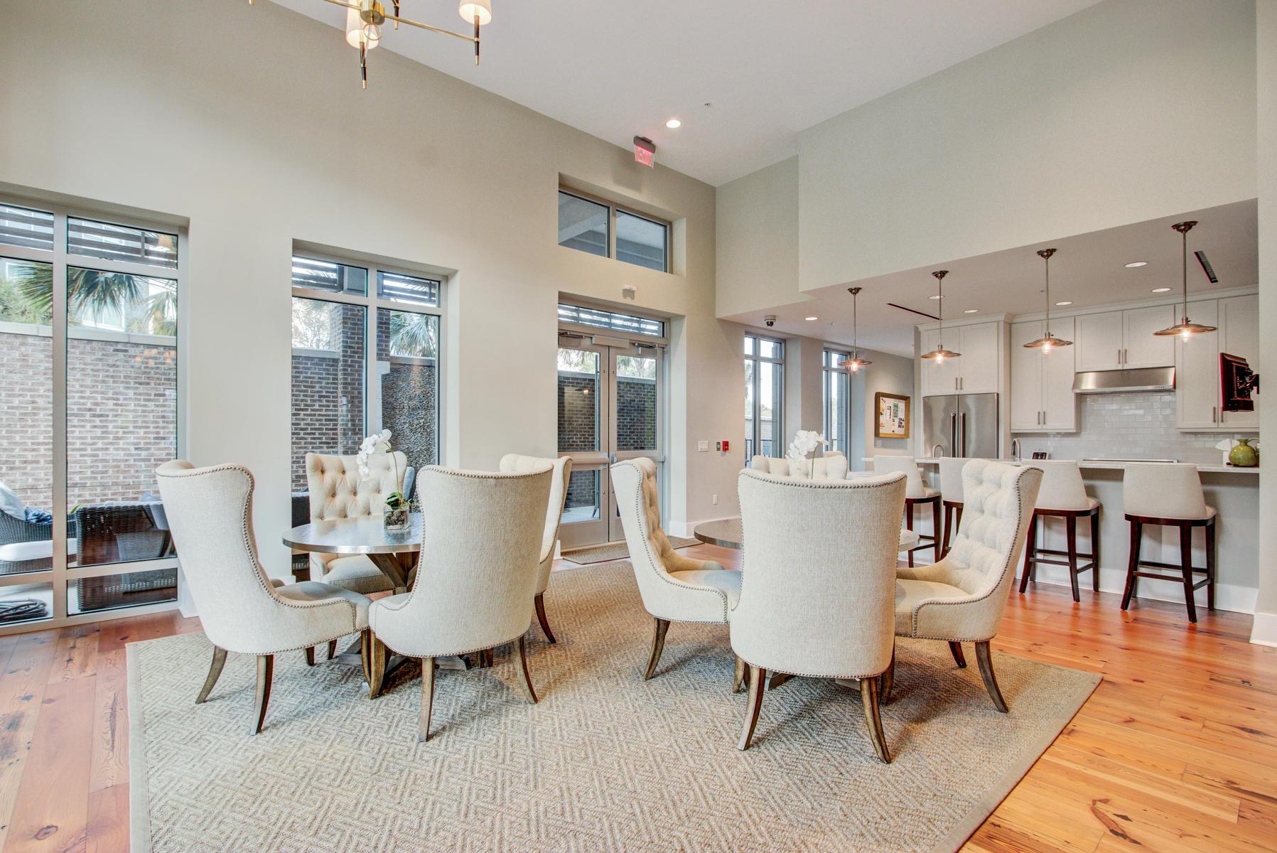 Tides IV Condominiums Homes For Sale - 155 Wingo, Mount Pleasant, SC - 9