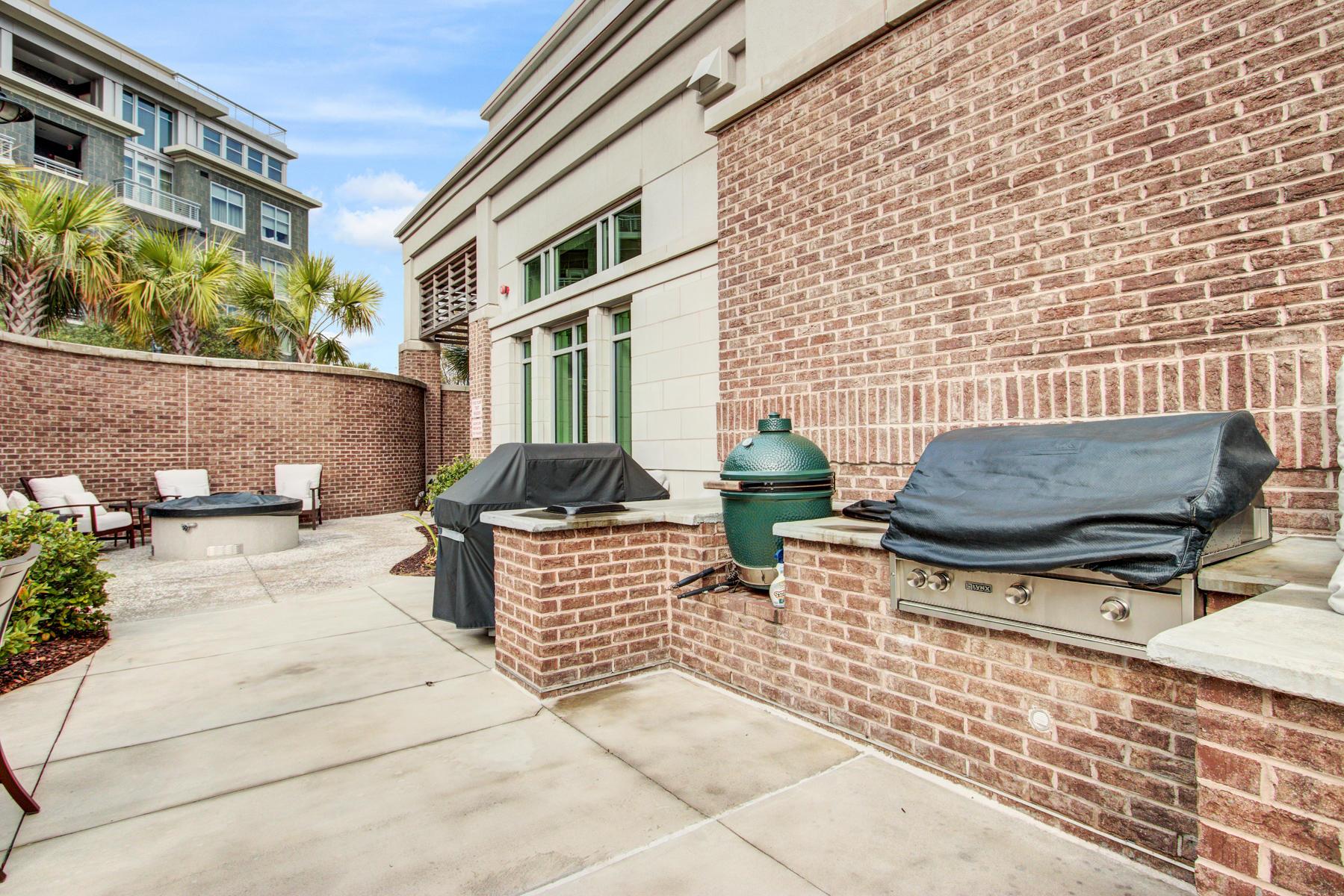 Tides IV Condominiums Homes For Sale - 155 Wingo, Mount Pleasant, SC - 15