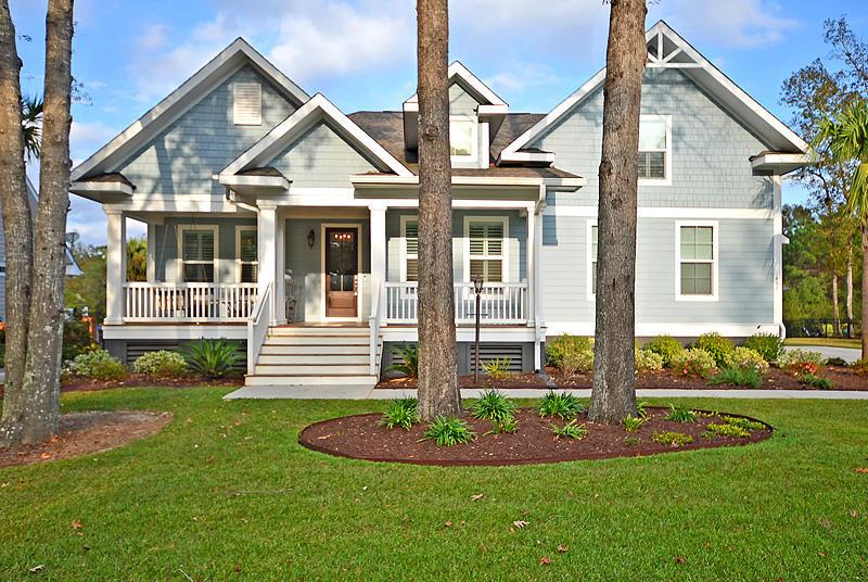 457 Shadowmoss Parkway Charleston $538,000.00