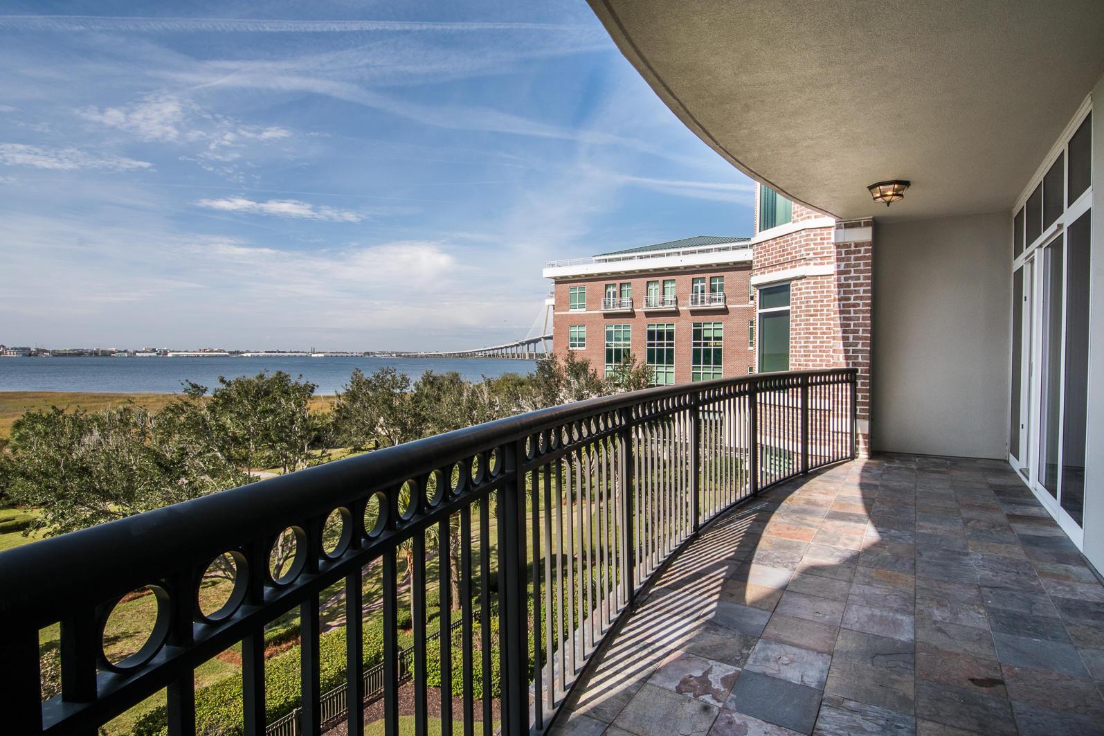 Renaissance On Chas Harbor Homes For Sale - 144 Plaza, Mount Pleasant, SC - 5