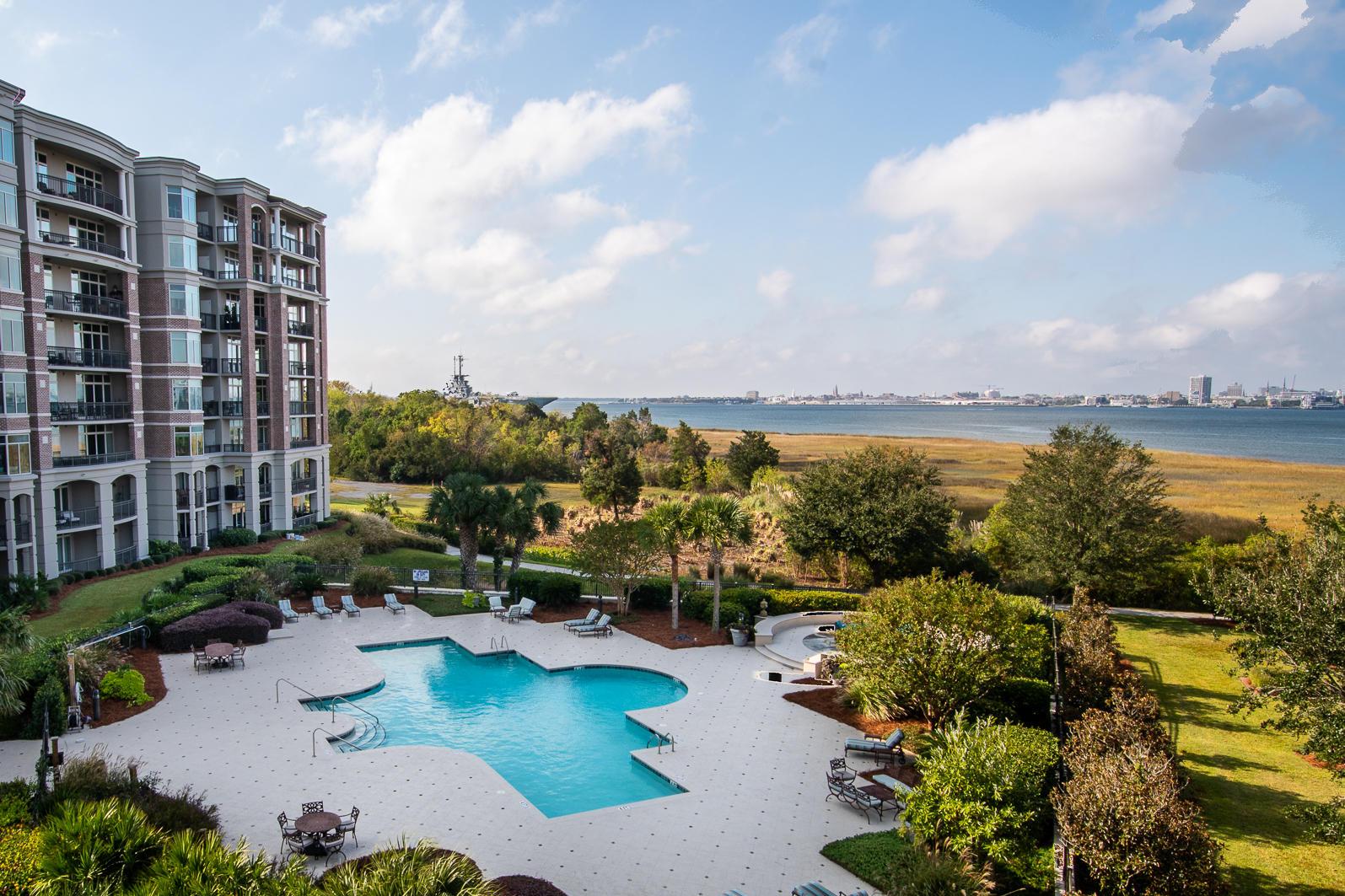 Renaissance On Chas Harbor Homes For Sale - 144 Plaza, Mount Pleasant, SC - 3