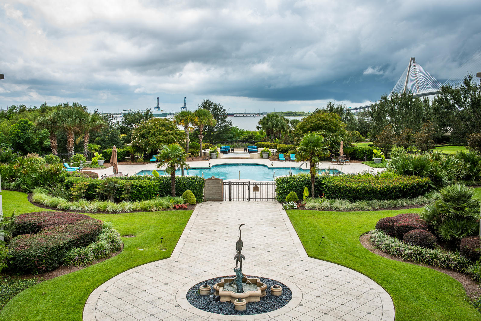 Renaissance On Chas Harbor Homes For Sale - 144 Plaza, Mount Pleasant, SC - 14