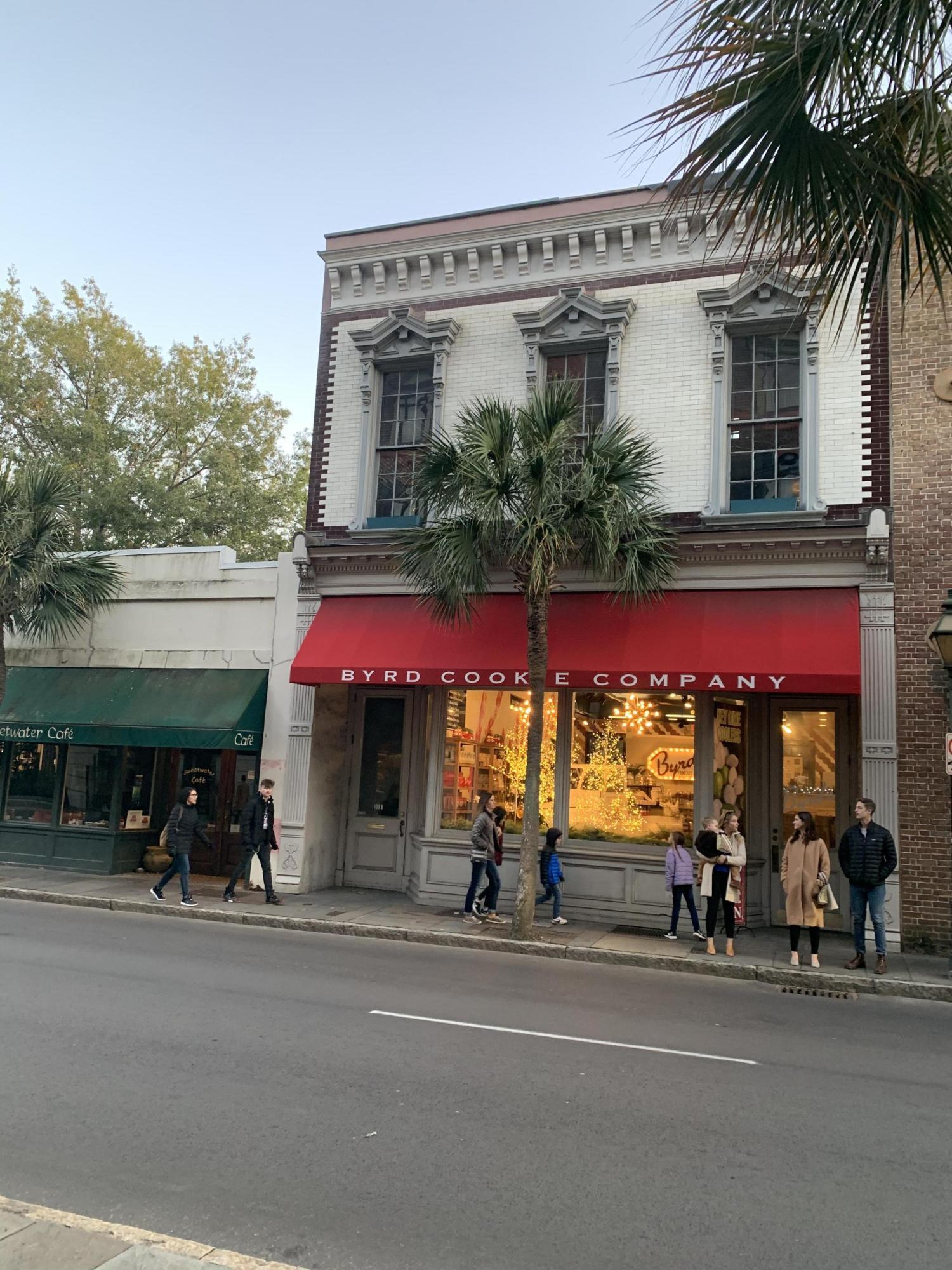 Charleston Address - MLS Number: 19031234