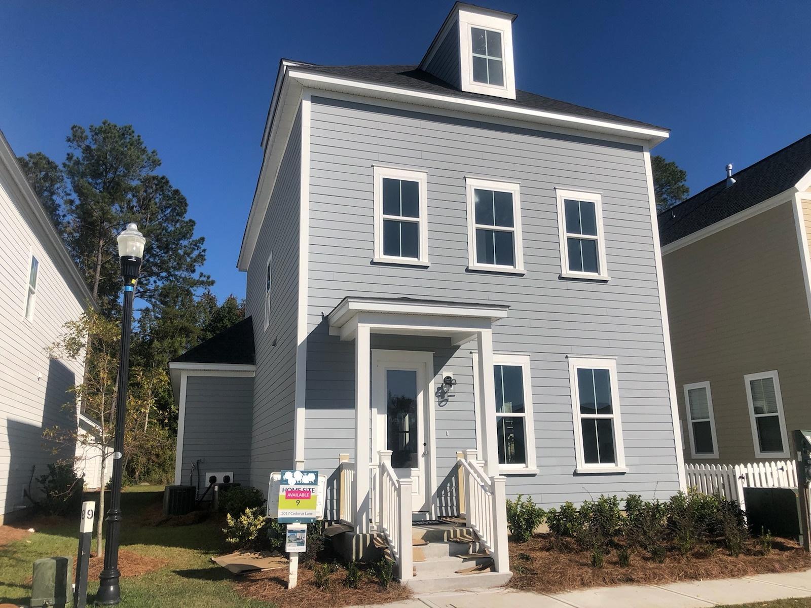 Tanner Plantation Homes For Sale - 2017 Codorus, Hanahan, SC - 3