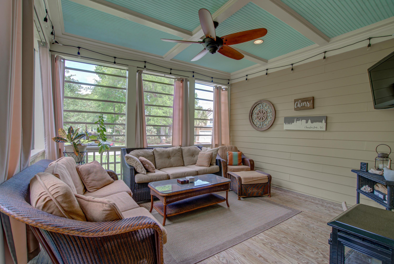 Park West Homes For Sale - 3561 Henrietta Hartford, Mount Pleasant, SC - 28