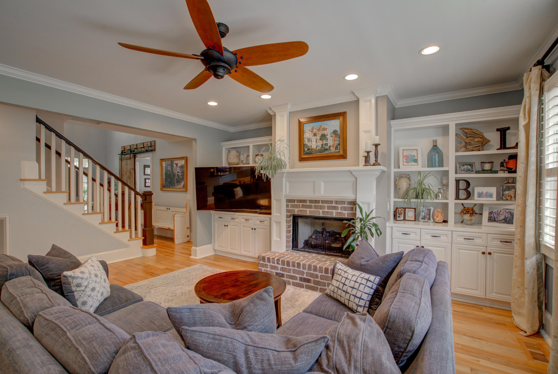 Park West Homes For Sale - 3561 Henrietta Hartford, Mount Pleasant, SC - 23