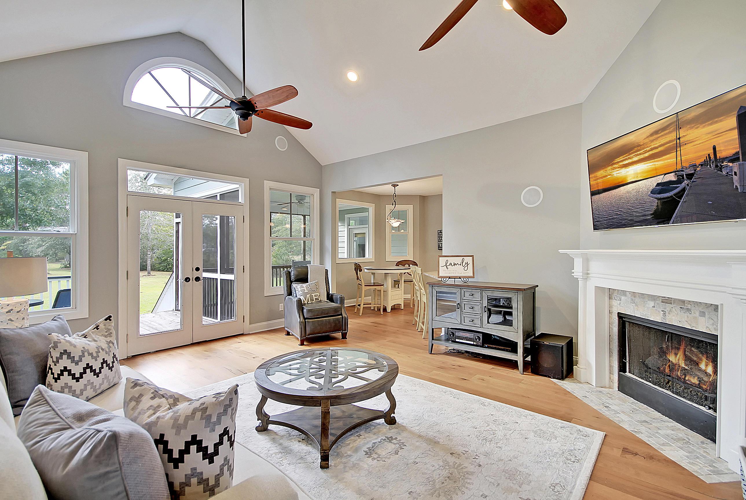Bishop Farms Homes For Sale - 6125 Bay Pond, Ravenel, SC - 3
