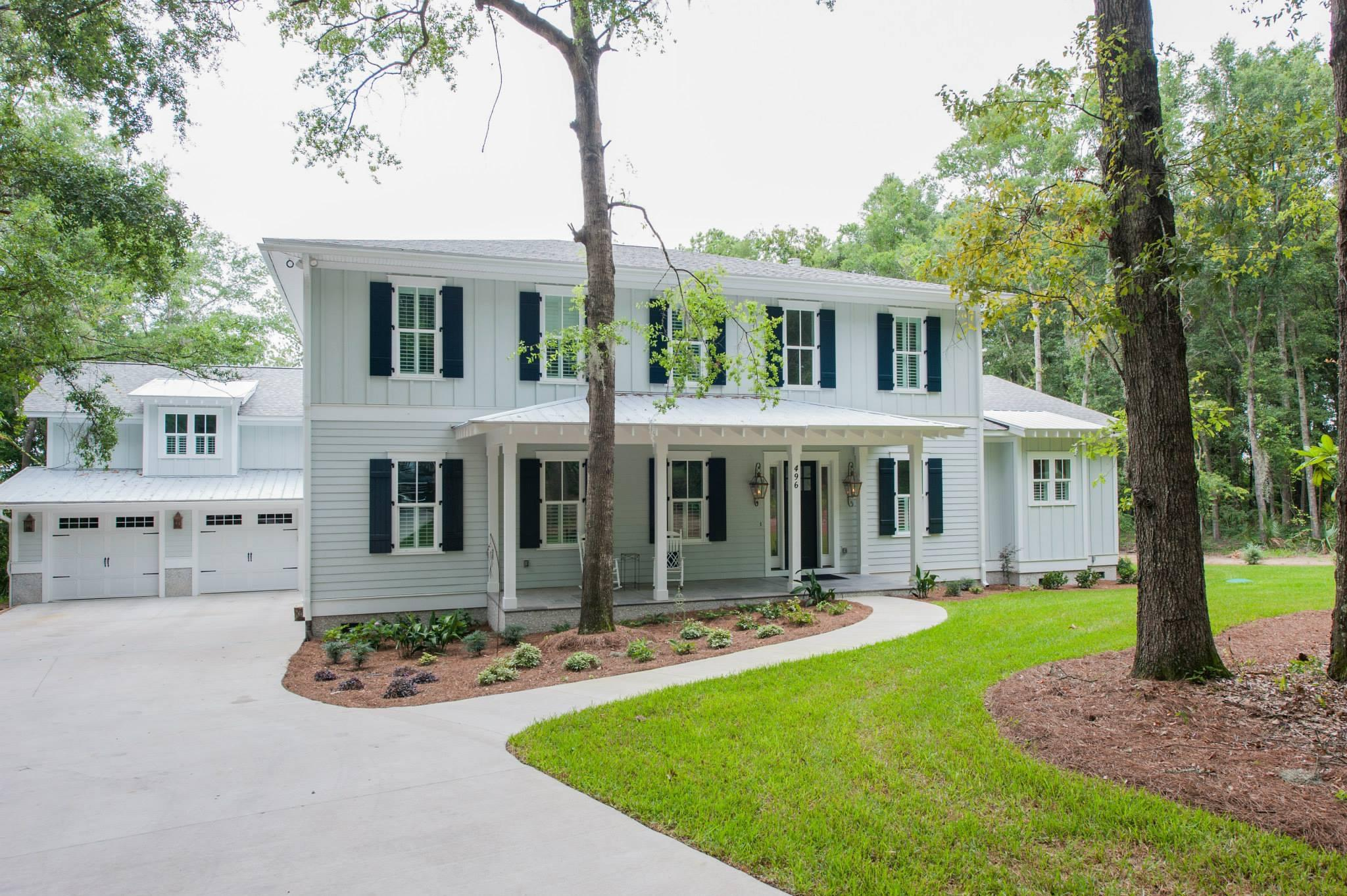 Yellow House Place Homes For Sale - 496 Yellow House, Wando, SC - 5
