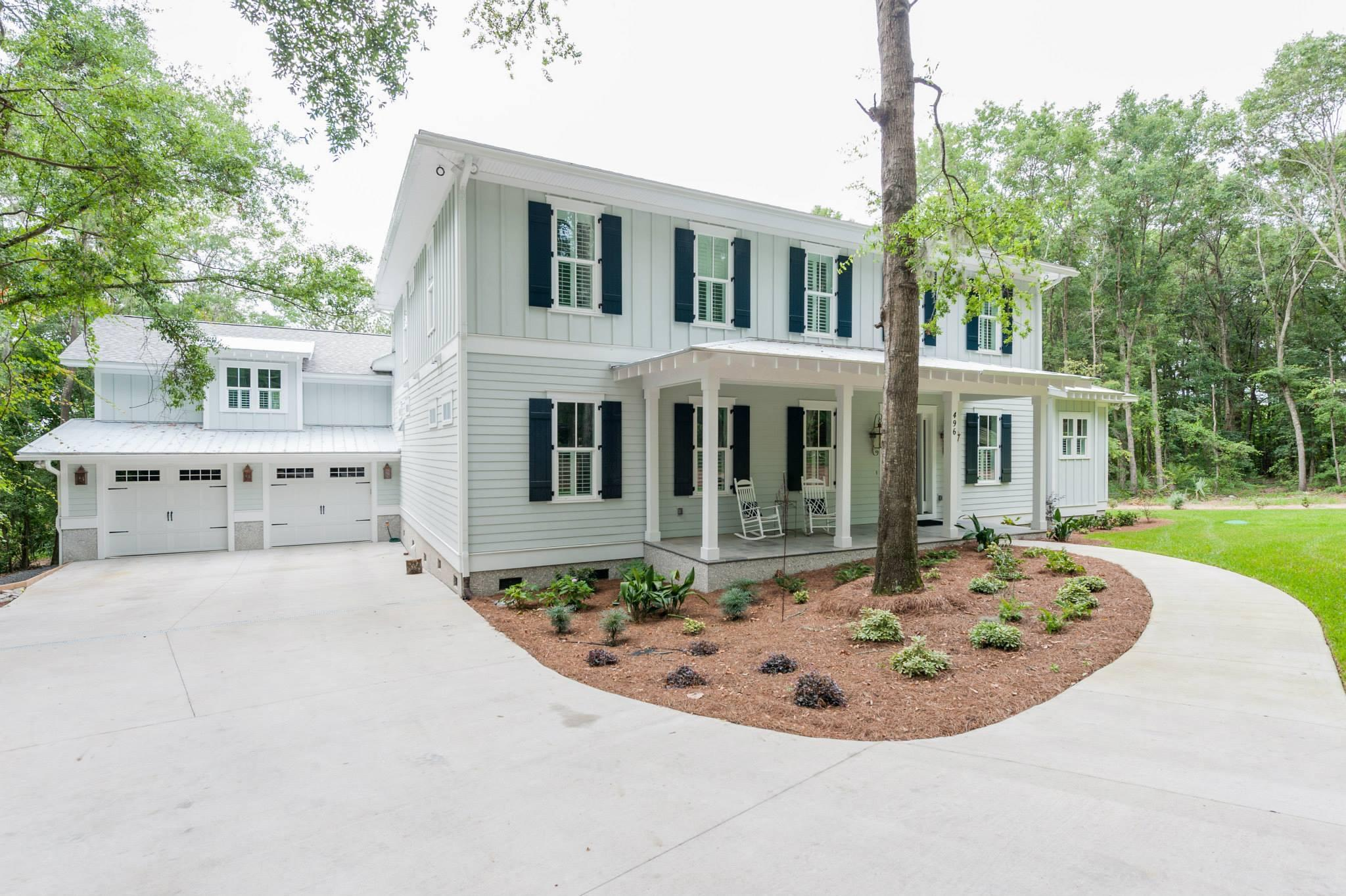 Yellow House Place Homes For Sale - 496 Yellow House, Wando, SC - 7