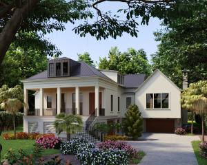 Search for Homes for Sale in The Crescent