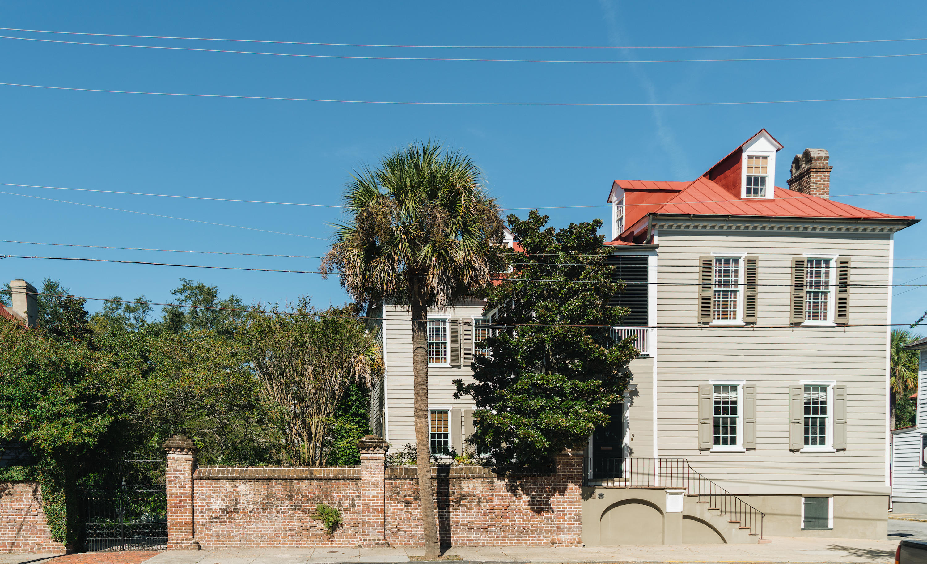 Charleston Address - MLS Number: 19029879
