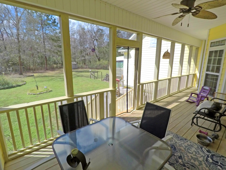 Bishop Farms Homes For Sale - 6035 Bay Pond, Ravenel, SC - 20